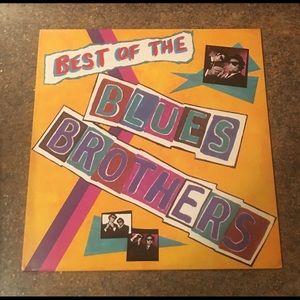 "Other - Blues Brothers 12"" Vinyl LP Album"